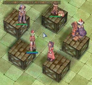 Ragnarok Online Episode 10 3: Noghalt